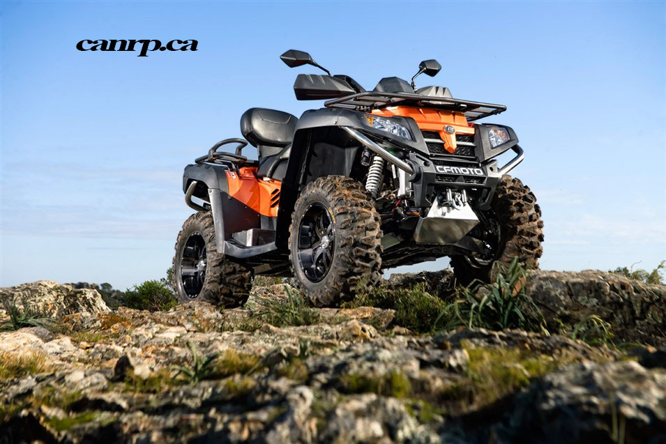 Canadian Recreational Powersports , Official Retailer of CFMOTO | store | 390 Bradwick Dr, Concord, ON L4K 2W4, Canada | 4162386122 OR +1 416-238-6122