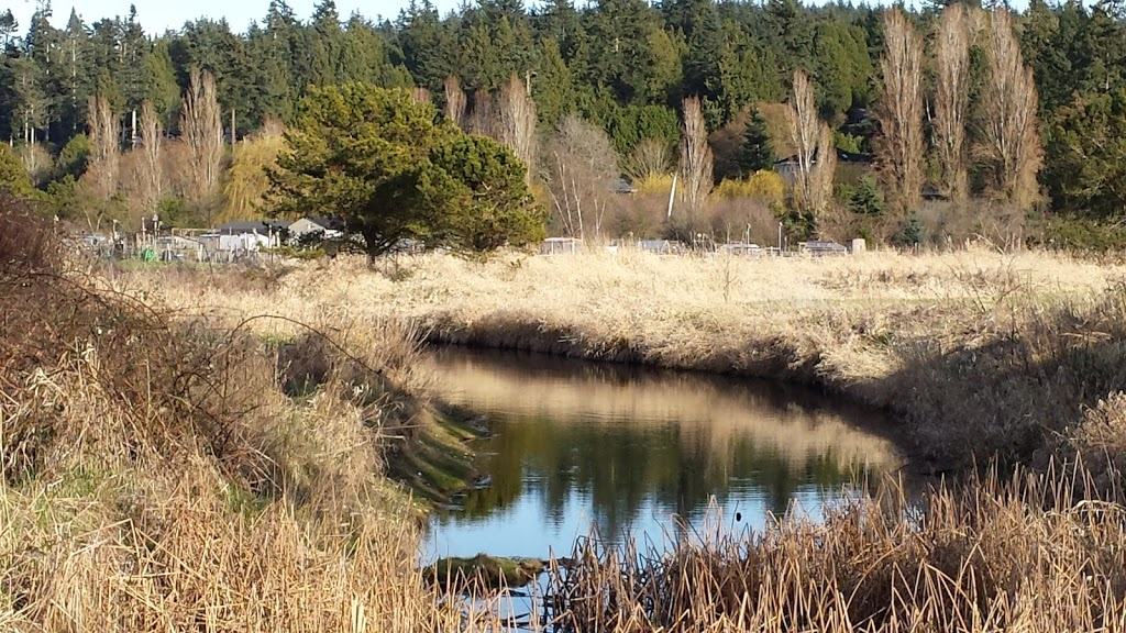 Dunsmuir Farm   park   2900 Dunsmuir St, Surrey, BC V4A 3C9, Canada
