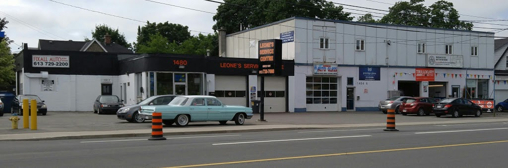 Fixall Auto | car repair | 1480B Scott St, Ottawa, ON K1Y 2N4, Canada | 6137292200 OR +1 613-729-2200