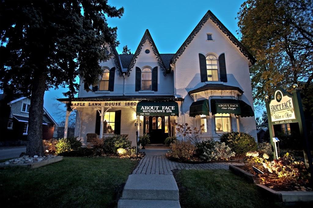 Canyon Ranch Laser Spa & Salon | hair care | 292 Dundas St E, Waterdown, ON L0R 2H0, Canada | 9056897022 OR +1 905-689-7022