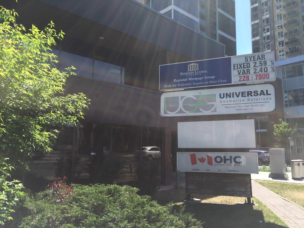 OHC Calgary | school | 1212 1st Street SE, Unit 116, Calgary, AB T2G 2H8, Canada | 4032330033 OR +1 403-233-0033