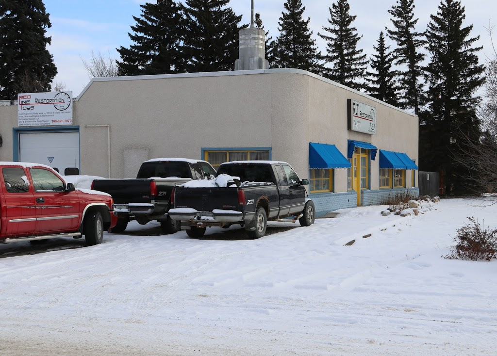 RLT Restoration | car repair | 427 Grand Ave, Indian Head, SK S0G 2K0, Canada | 3066957970 OR +1 306-695-7970