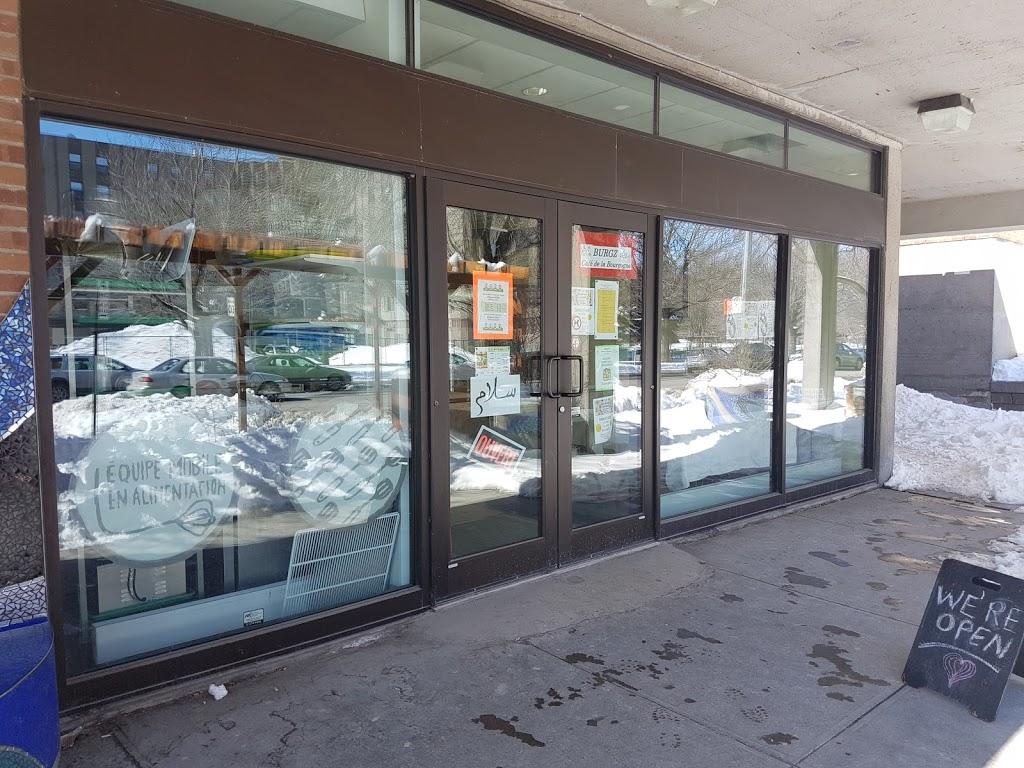 Equipe Mobile En Alimentation | cafe | 1845 Rue Saint-Jacques, Montréal, QC H3J 1H1, Canada | 5144195612 OR +1 514-419-5612