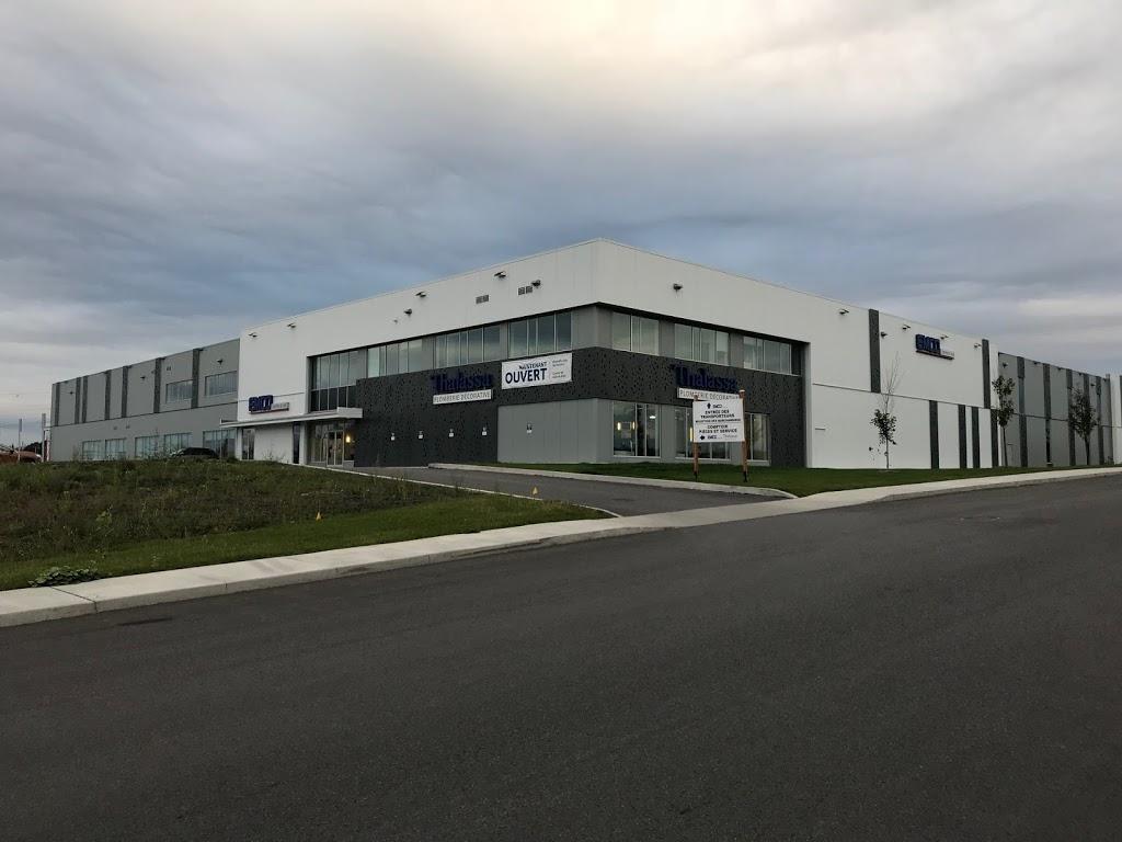 Thalassa Plomberie Décorative Québec | store | 1509 Rue du Chinook, Quebec City, QC G2K 0M7, Canada | 4186823606 OR +1 418-682-3606
