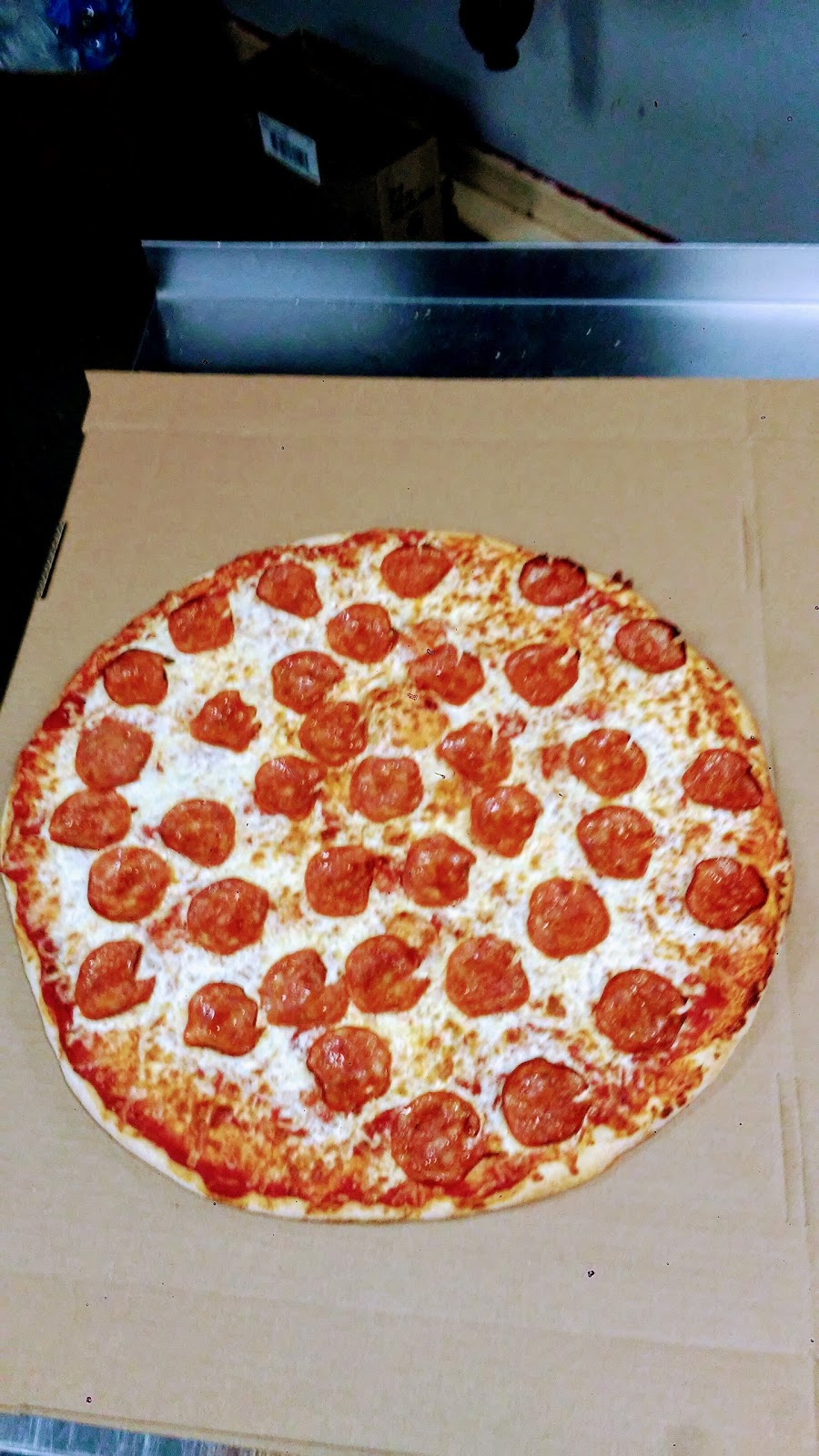 Garage Pizza | meal takeaway | 1282 York Rd, Niagara-on-the-Lake, ON L0S 1J0, Canada | 2895012772 OR +1 289-501-2772