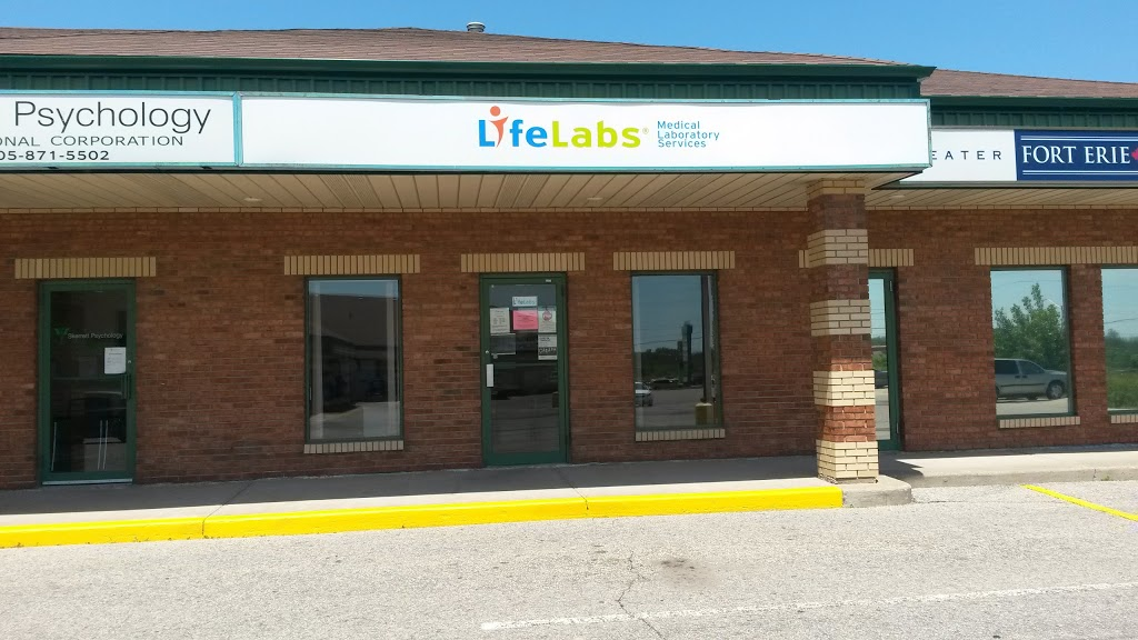 LifeLabs Medical Laboratory Services   health   660 Garrison Rd #5, Fort Erie, ON L2A 6E2, Canada   8778493637 OR +1 877-849-3637