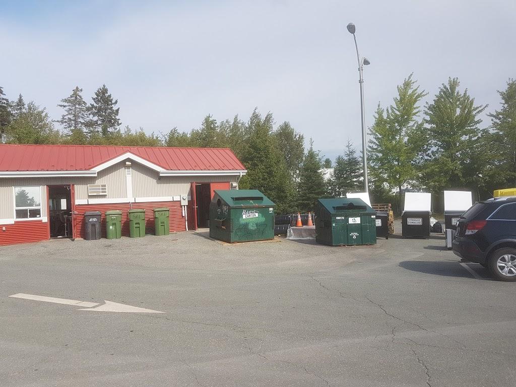 Écocentre Rose-Cohen   car repair   365 Rue Pépin, Sherbrooke, QC J1L 2E2, Canada   8198226033 OR +1 819-822-6033