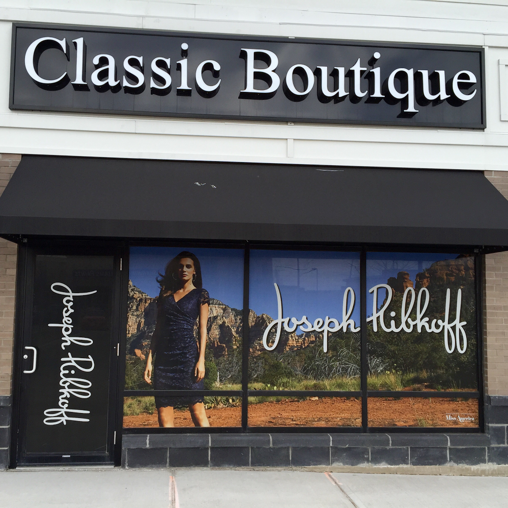 Classic Boutique | clothing store | 18275 Yonge St, East Gwillimbury, ON L9N 0A2, Canada | 9058988807 OR +1 905-898-8807