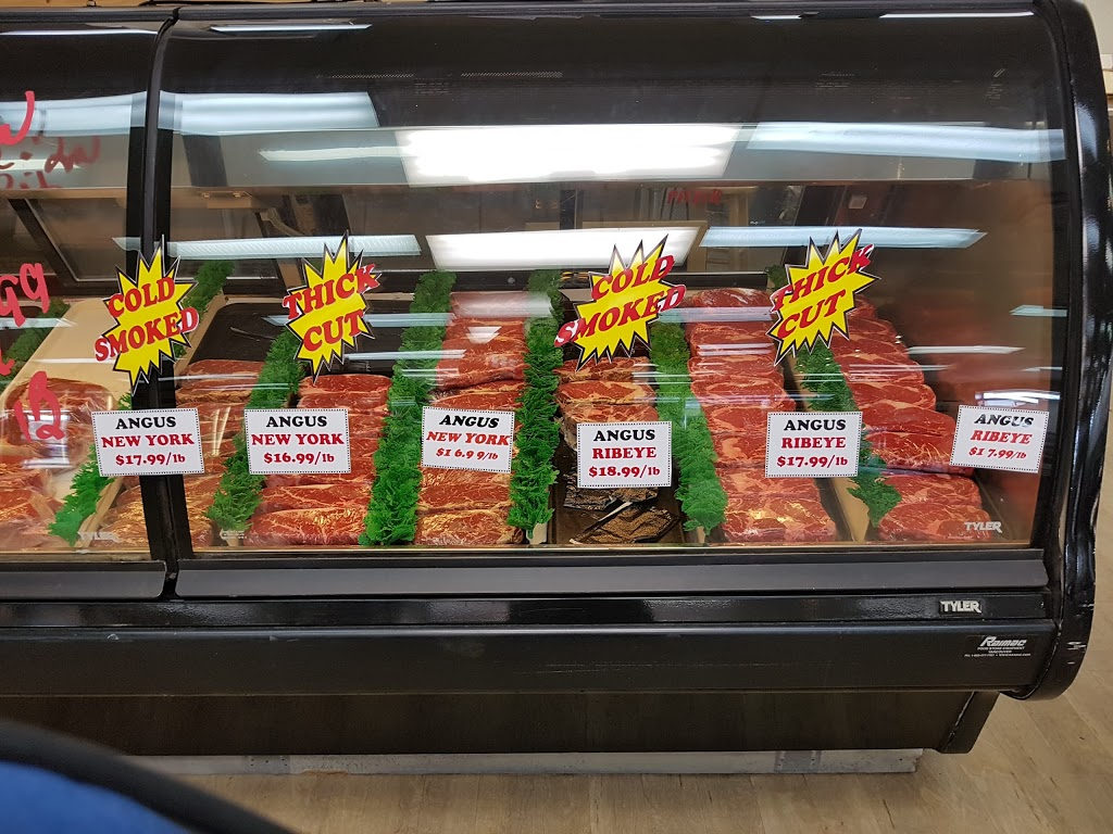 Boryskis Butcher Block Ltd | store | 2210 Millar Ave, Saskatoon, SK S7K 4L1, Canada | 3062423456 OR +1 306-242-3456