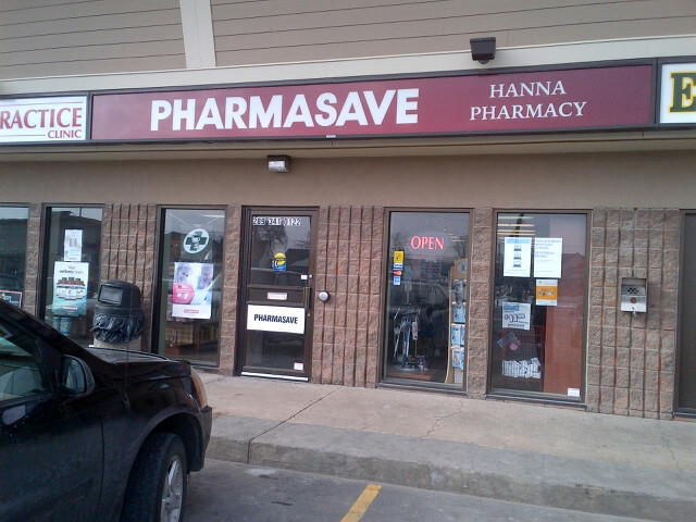 Pharmasave Hanna Pharmacy | health | 5233 Stanley Ave, Niagara Falls, ON L2E 7C2, Canada | 2893410122 OR +1 289-341-0122