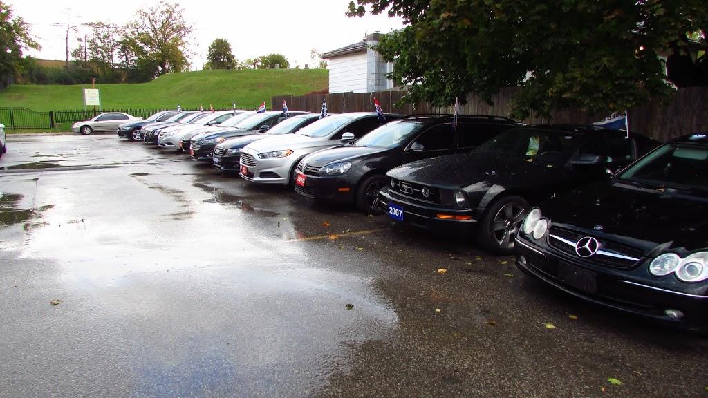 Ontario Quality Motors >> Top Quality Motors 105 Hespeler Rd Cambridge On N1r 3g7