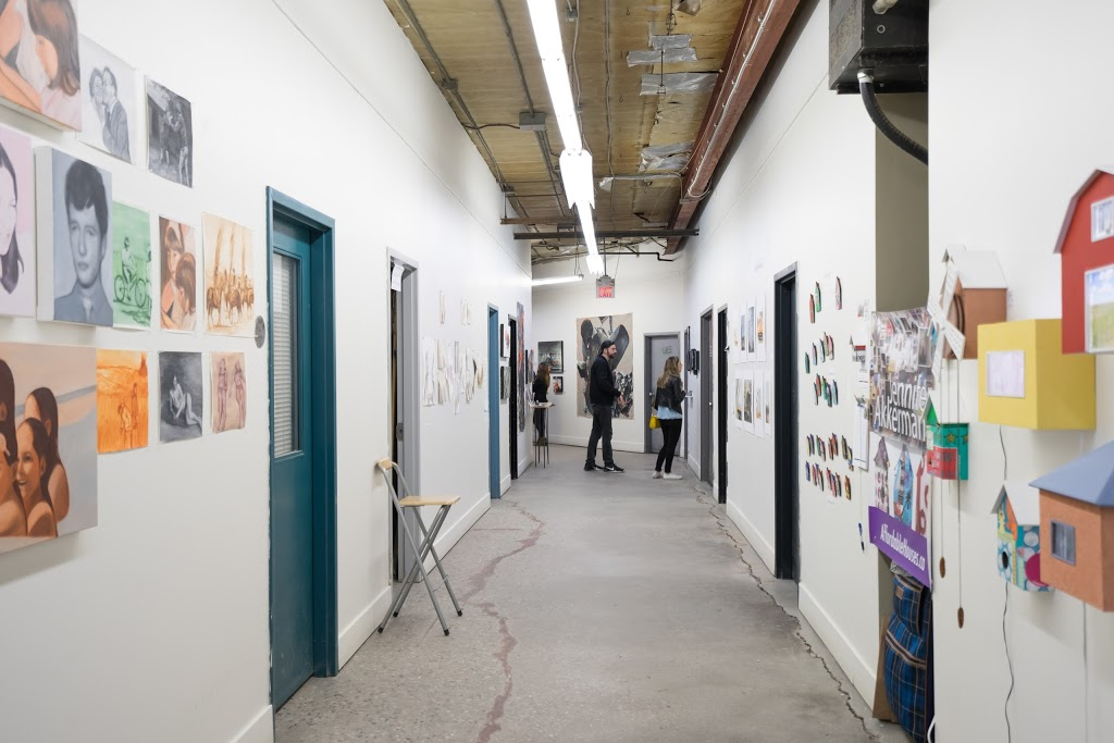 Globe Studios | museum | 141 Whitney Pl, Kitchener, ON N2G 2X8, Canada