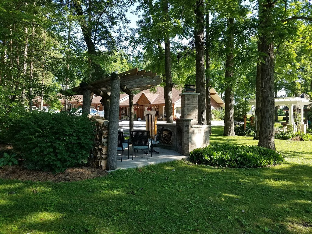 Forest Bed & Breakfast | lodging | 2926 Forest Rd, Stratford, ON N5A 6S5, Canada | 5192714573 OR +1 519-271-4573