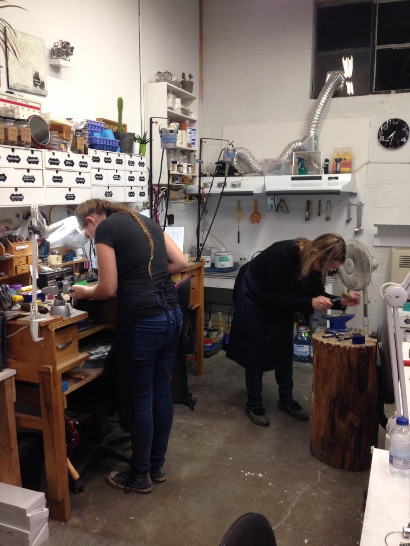 Cynosure Jewelry | jewelry store | Globe Studios, Kitchener, ON N2G 2X8, Canada