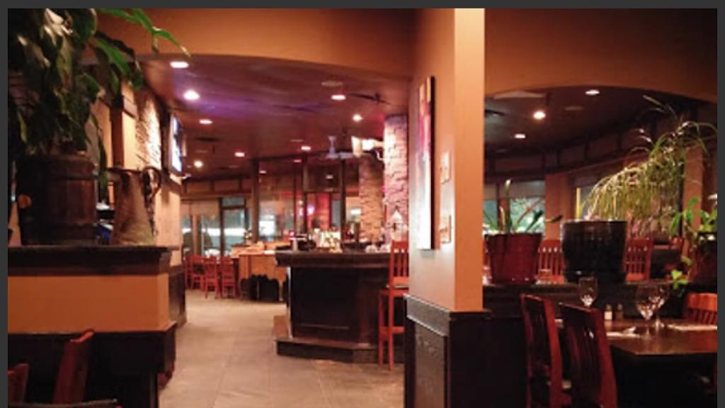 Rendezvous | restaurant | 240 - 3033 Immel St, Abbotsford, BC V2S 4L3, Canada | 6048539911 OR +1 604-853-9911
