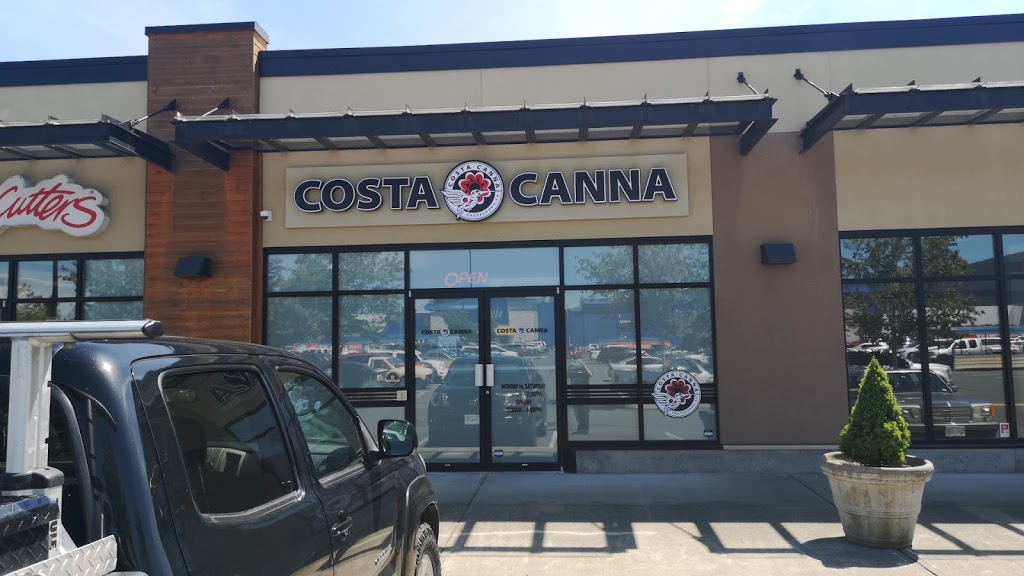 Costa Canna | store | 2591 Green Rd #110, Duncan, BC V9L 0B9, Canada | 7784550420 OR +1 778-455-0420