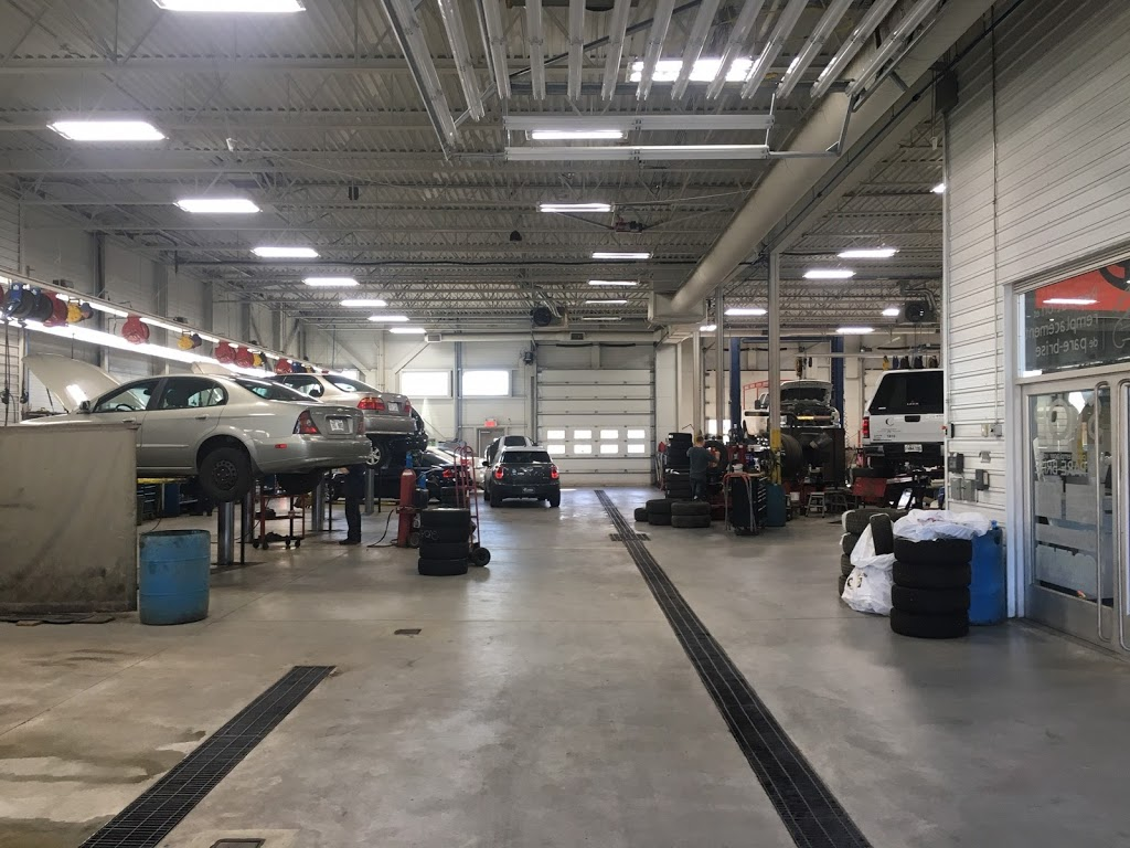 VitrXpert vitres dautos | car repair | 4560 Boulevard Guillaume-Couture, Lévis, QC G6W 6M7, Canada | 4188375245 OR +1 418-837-5245