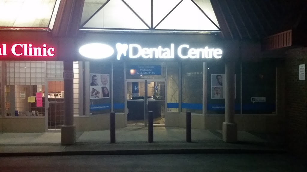 Riverside Heights Dental Group | dentist | 14863 108 Ave B, Surrey, BC V3R 1W2, Canada | 6045842535 OR +1 604-584-2535