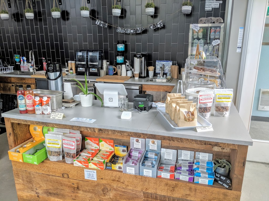 Basecamp Cafe   bakery   230 Beechwood Ave, Rockcliffe Park, ON K1M 1L2, Canada   6136955885 OR +1 613-695-5885