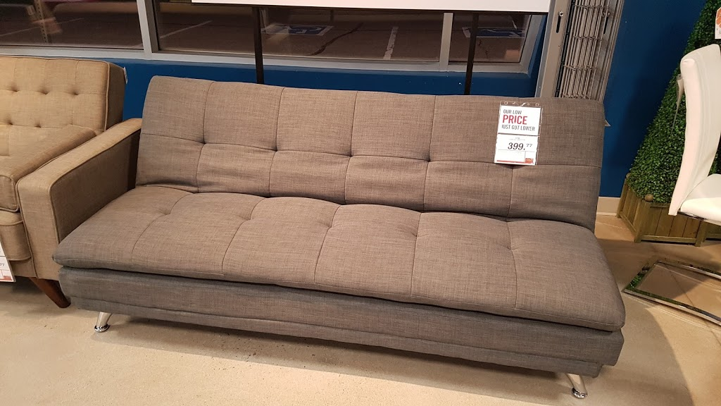The Brick   furniture store   1205 Maple Ave, Milton, ON L9T 0A5, Canada   9056936272 OR +1 905-693-6272