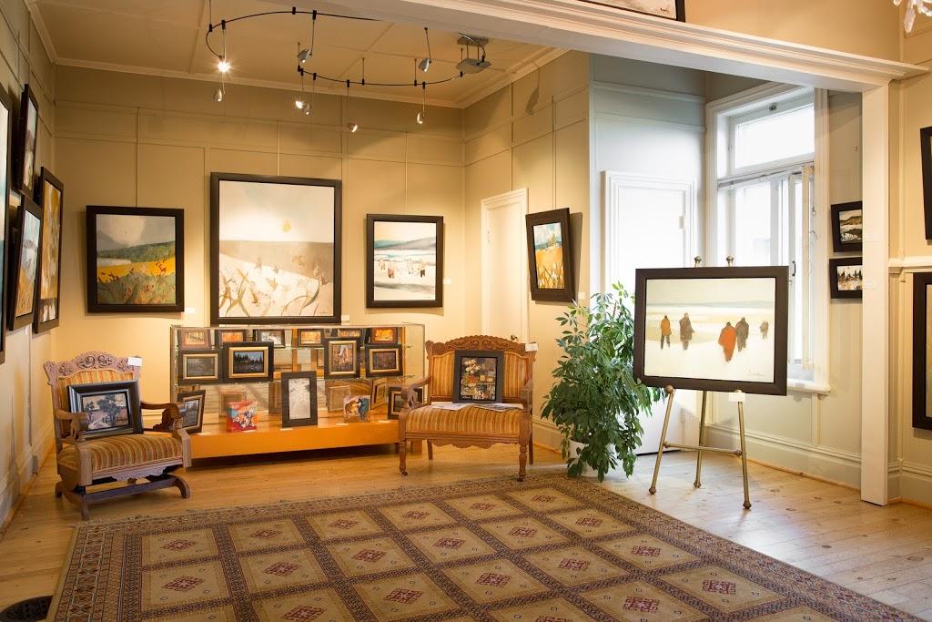 Galerie Art et style   art gallery   37 Rue Ambroise Fafard, Baie-Saint-Paul, QC G3Z 2J2, Canada   4184353121 OR +1 418-435-3121