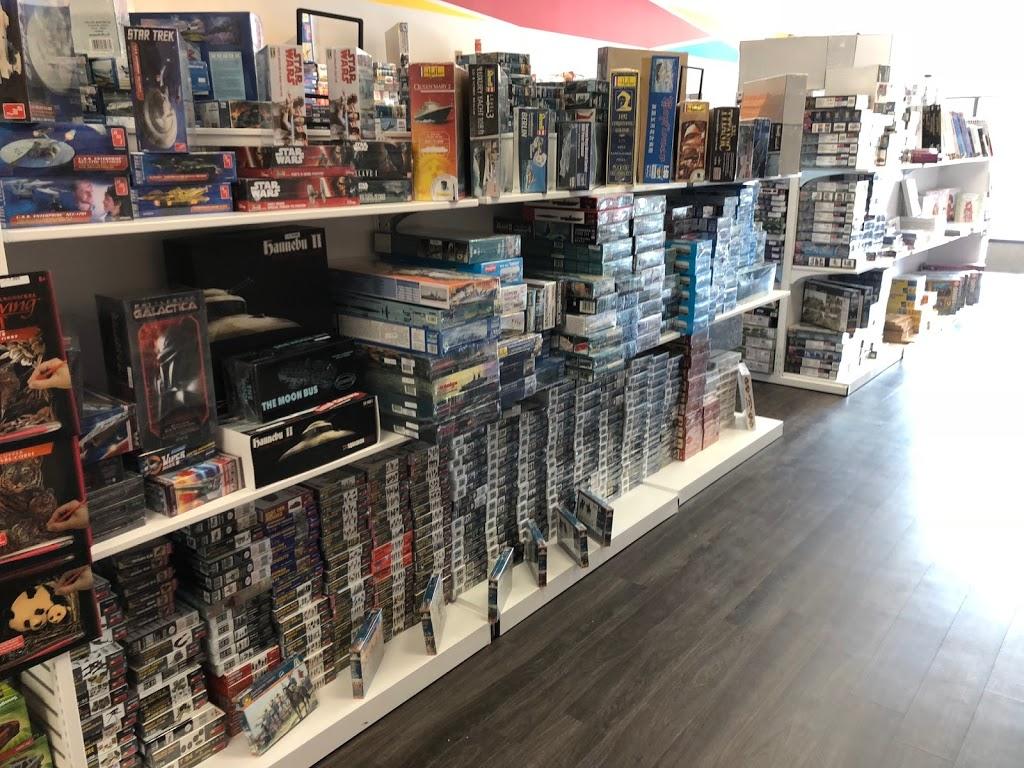 Hobby Sense | store | 845 Dakota St Unit 34, Winnipeg, MB R2M 5M3, Canada | 2042541165 OR +1 204-254-1165