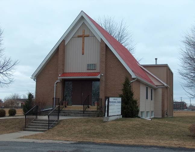 Long Sault Pentecostal Church | church | 9 Bethune Ave, Long Sault, ON K0C 1P0, Canada | 6135342622 OR +1 613-534-2622