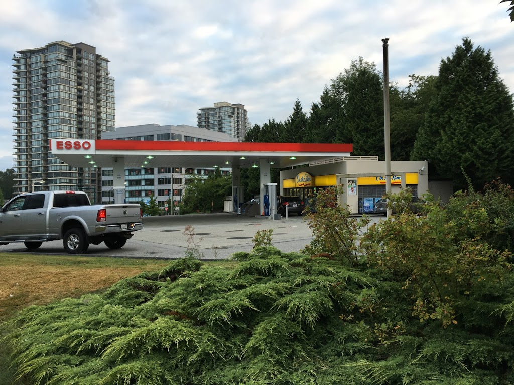 IOCO ESSO 37872 | gas station | 103 Ioco Rd, Port Moody, BC V3H 2V3, Canada | 6049490254 OR +1 604-949-0254