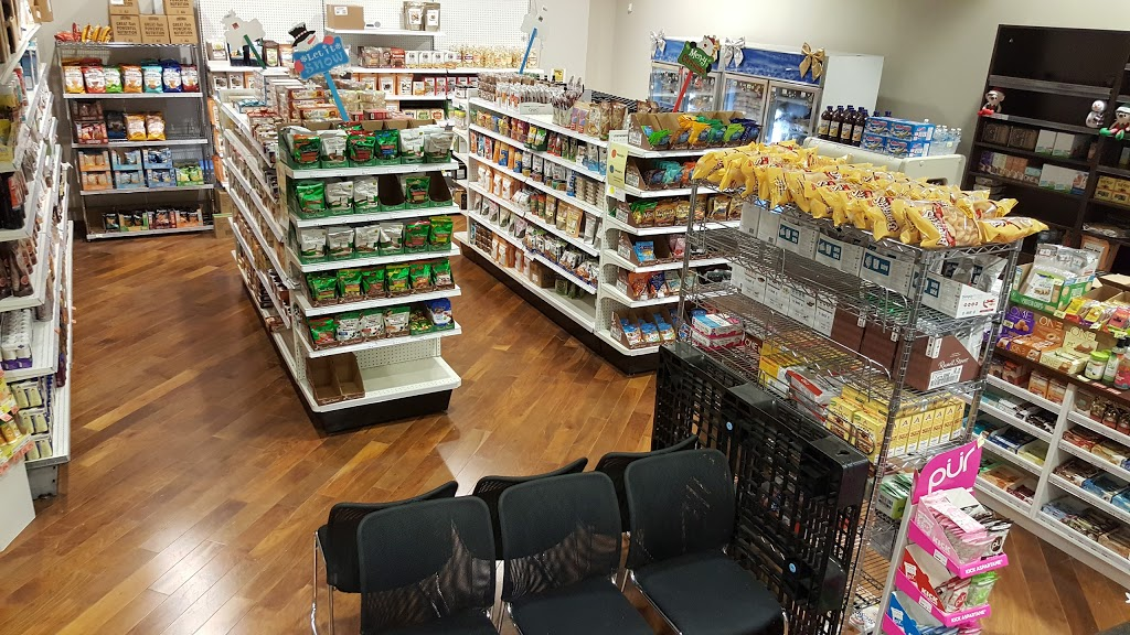 The Low Carb Grocery at York Medical Health Centre | health | 17730 Leslie St, Newmarket, ON L3Y 3E4, Canada | 9052355688 OR +1 905-235-5688