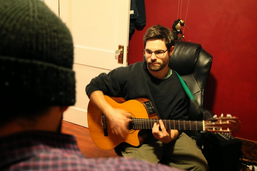 Saskatoon Guitar Lessons | Eli Temple Music | school | 726 8 Ave N, Saskatoon, SK S7K 2W9, Canada | 2506671691 OR +1 250-667-1691