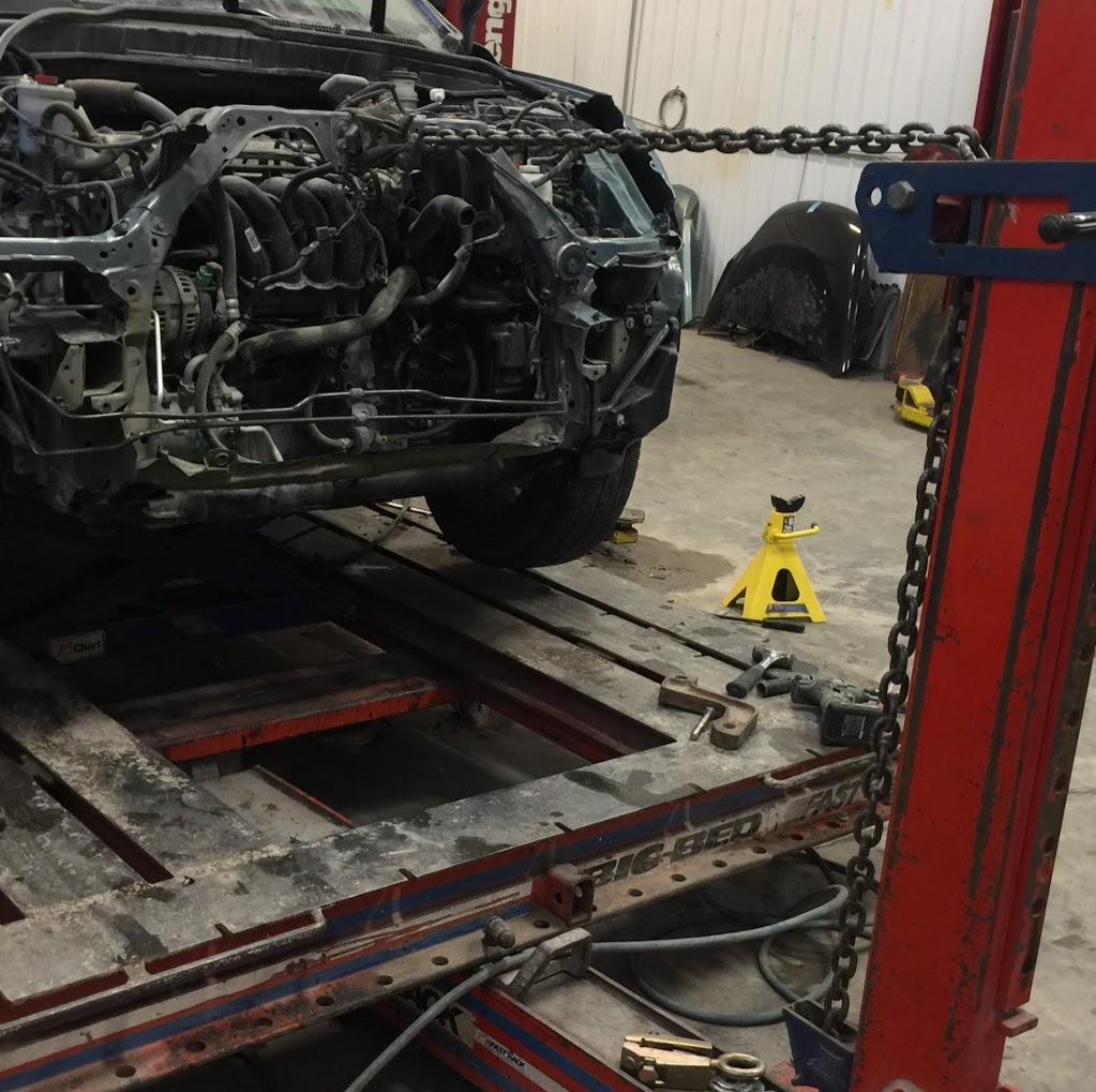 Ali's star automotive | car dealer | 57077 Symington Rd W, Winnipeg, MB R2J 4L6, Canada | 2049994583 OR +1 204-999-4583
