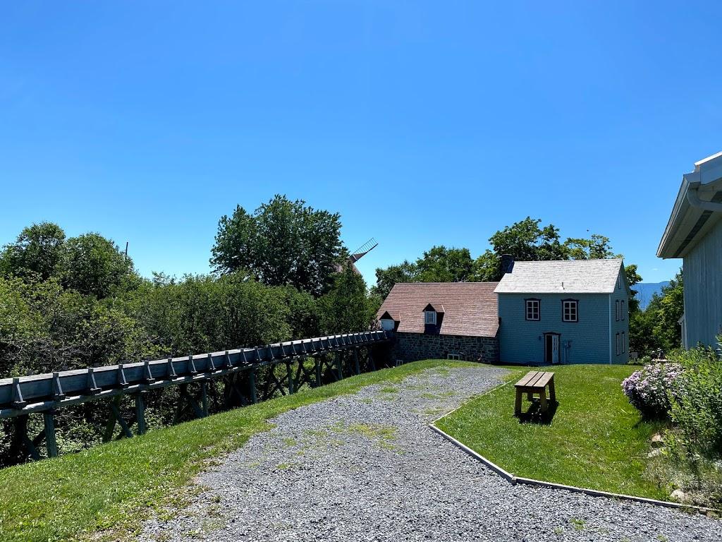 Les Moulins de lIsle-Aux-Coudres | museum | 36 Chemin du Moulin, LIsle-aux-Coudres, QC G0A 1X0, Canada | 4187601065 OR +1 418-760-1065