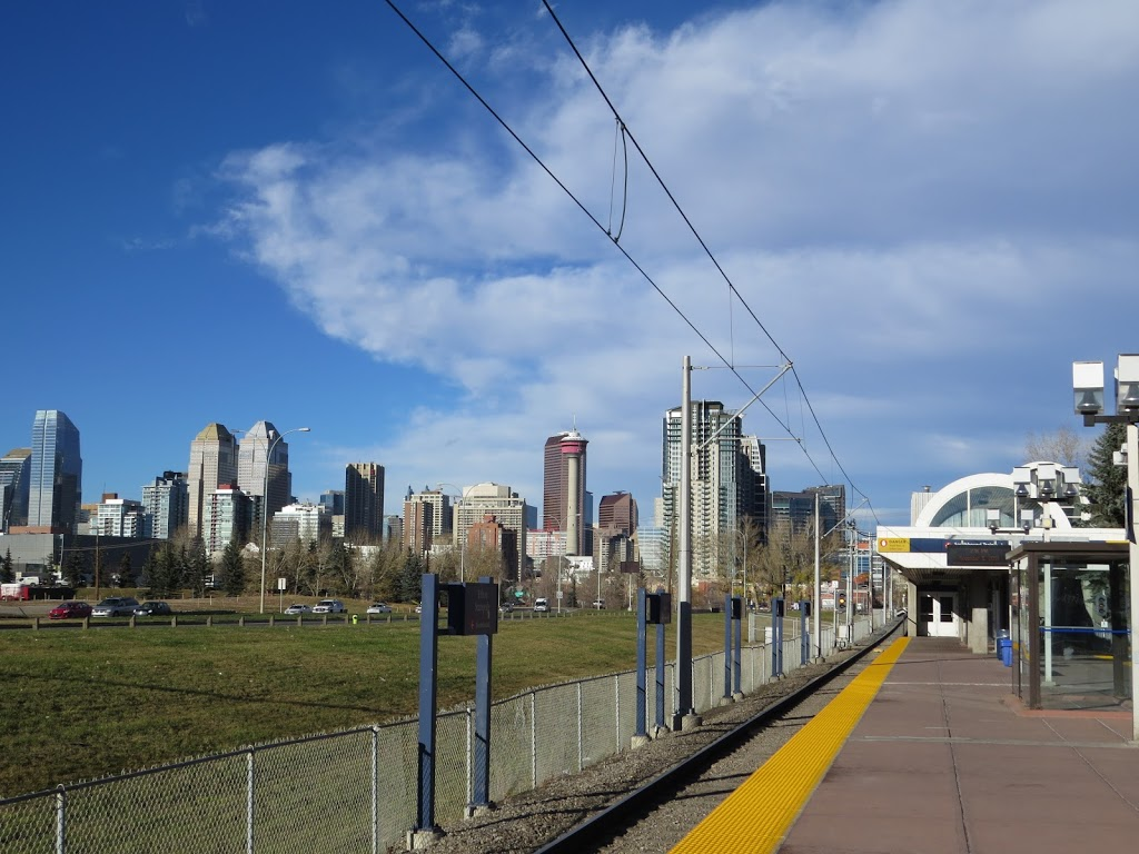 Stampede Station | parking | 1331 Macleod Trail SE, Calgary, AB T2G 1E1, Canada | 4035718769 OR +1 403-571-8769