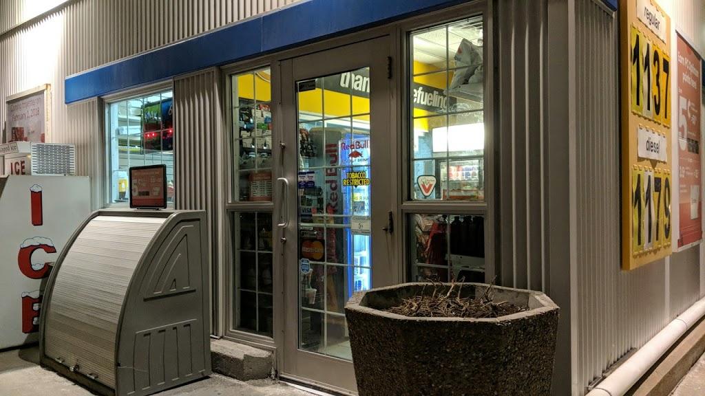 Mobil | gas station | 1145 Barrington St, Halifax, NS B3H 4P1, Canada | 9024229135 OR +1 902-422-9135