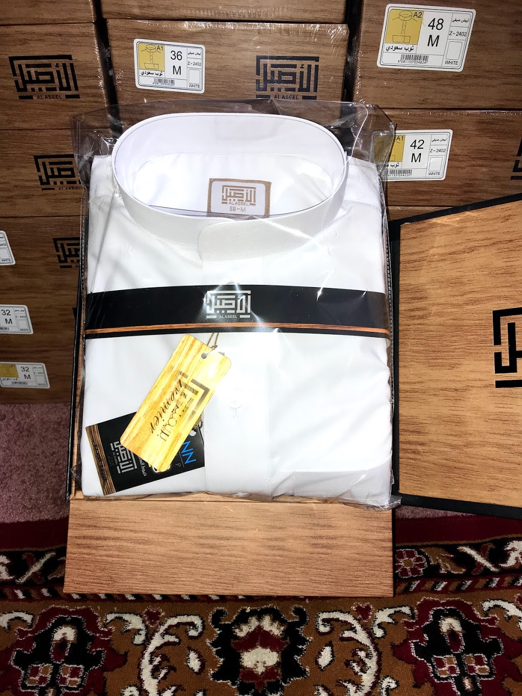 BIN DAWOOD THOBES (ISLAMIC CLOTHING) | store | 46 Rushley Dr, Scarborough, ON M1P 3S5, Canada | 6477406465 OR +1 647-740-6465