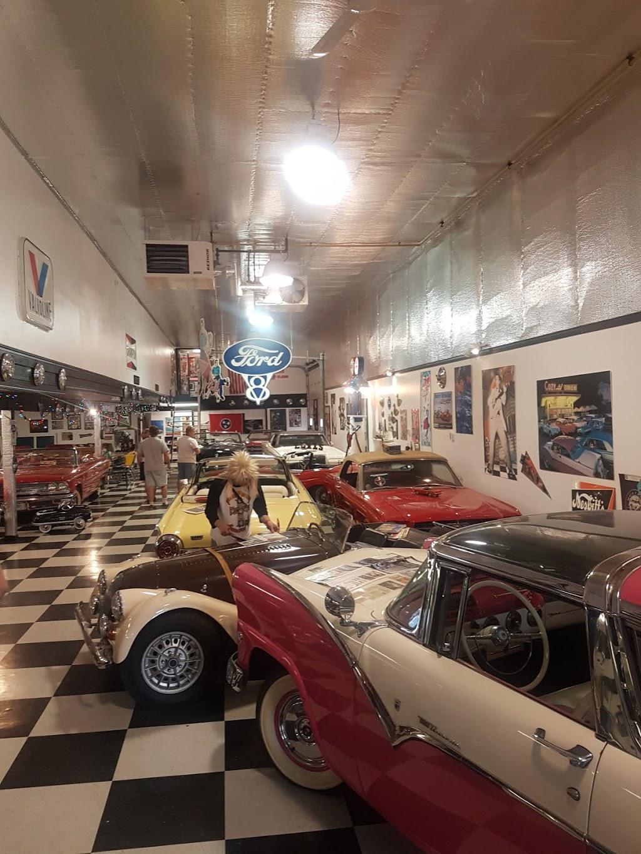 Elvis Museum | museum | 3300 Pasqua St, Regina, SK S4S 7G8, Canada | 3065869819 OR +1 306-586-9819