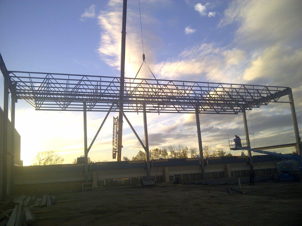 Steele Tech Fabrication Inc. | point of interest | 59015 Range Road 23 County, Barrhead, AB T7N 1N2, Canada | 7806745744 OR +1 780-674-5744