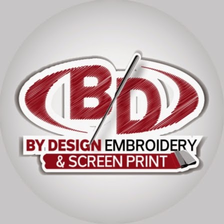 By Design Embroidery & Screen Print | store | 3695 Barrington St, Halifax, NS B3K 2Y3, Canada | 9024557100 OR +1 902-455-7100