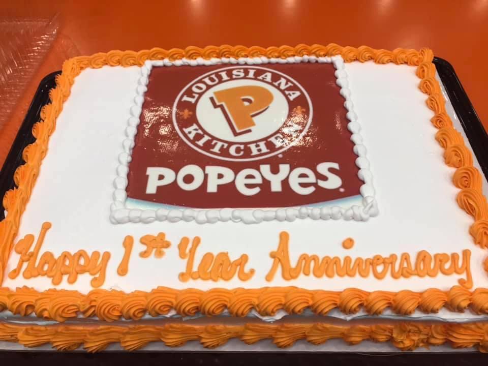 Popeyes Louisiana Kitchen   restaurant   801 15 St E #939, Prince Albert, SK S6V 0C7, Canada   3069703500 OR +1 306-970-3500