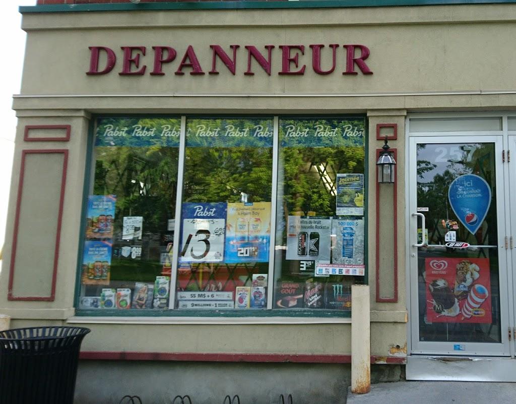 Depanneur S En Ciel | convenience store | 257 Rue Principale, Granby, QC J2G 2V9, Canada | 4504054445 OR +1 450-405-4445