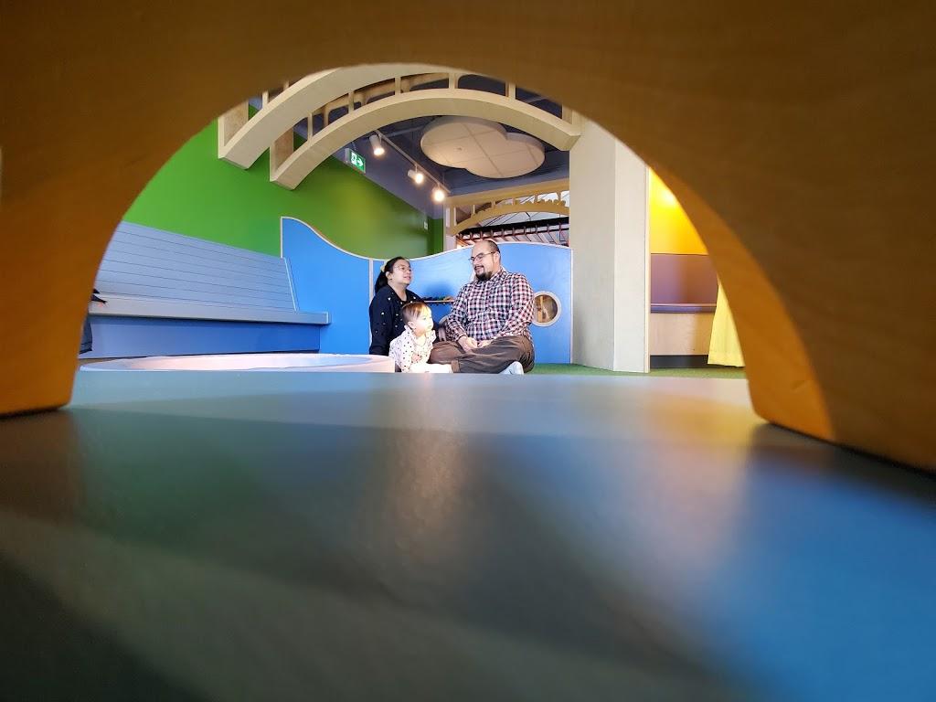 Nutrien WonderHub (formerly Childrens Discovery Musem)   museum   950 Spadina Crescent E, Saskatoon, SK S7K 3H6, Canada   3062493574 OR +1 306-249-3574