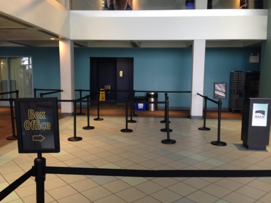 Kramer Imax Theatre | movie theater | 2903 Powerhouse Dr, Regina, SK S4N 0A1, Canada | 3065224629 OR +1 306-522-4629