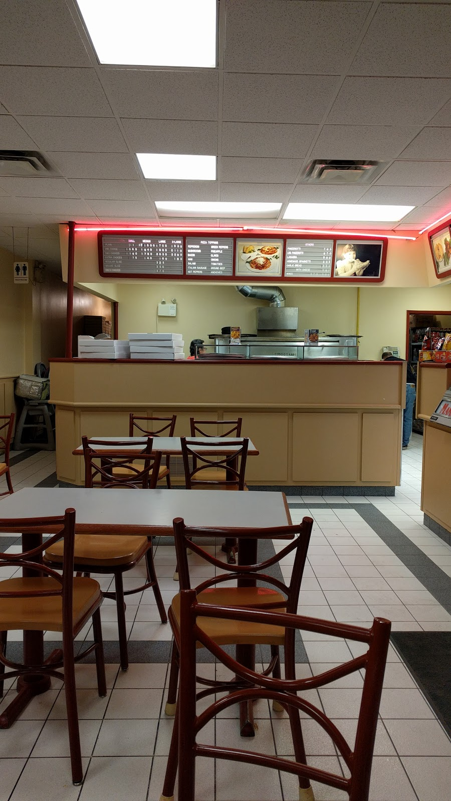 Go-Go Pizza & Subs | restaurant | 355 Bloor St W, Oshawa, ON L1J 5Y5, Canada | 9057233333 OR +1 905-723-3333