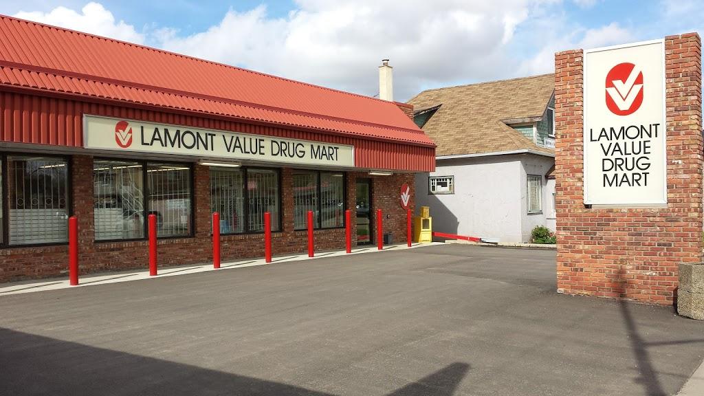 Lamont Value Drug Mart | health | 5030 50 Ave, Lamont, AB T0B 2R0, Canada | 7808952411 OR +1 780-895-2411