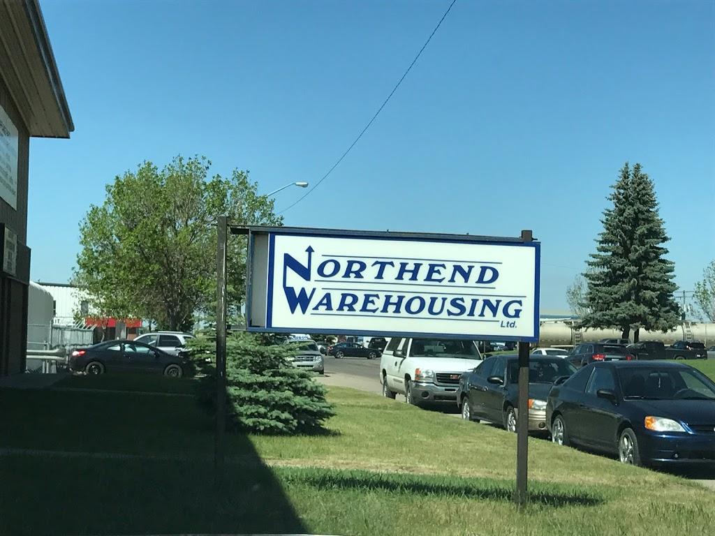 Northend Warehousing Ltd | car repair | 411 50 St E, Saskatoon, SK S7K 6K1, Canada | 3069347665 OR +1 306-934-7665