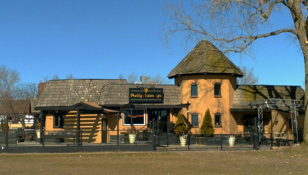Paddy Flahertys | restaurant | 130 Seaway Rd, Sarnia, ON N7T 8A5, Canada | 5193361999 OR +1 519-336-1999