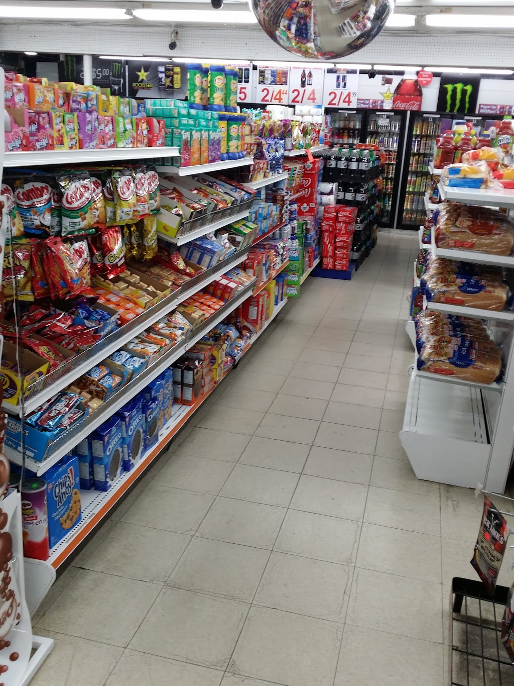 Stop And Shop | store | 309 Wentworth St W, Oshawa, ON L1J 1M9, Canada | 9057289092 OR +1 905-728-9092