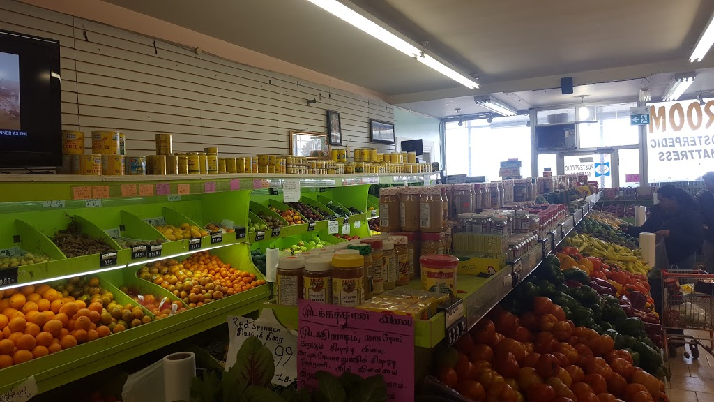 The S.P. Importers groceries , fish market,Furniture Inc. | furniture store | 2859-2861 Lawrence Ave E, Scarborough, ON M1P 2S8, Canada | 4162613881 OR +1 416-261-3881
