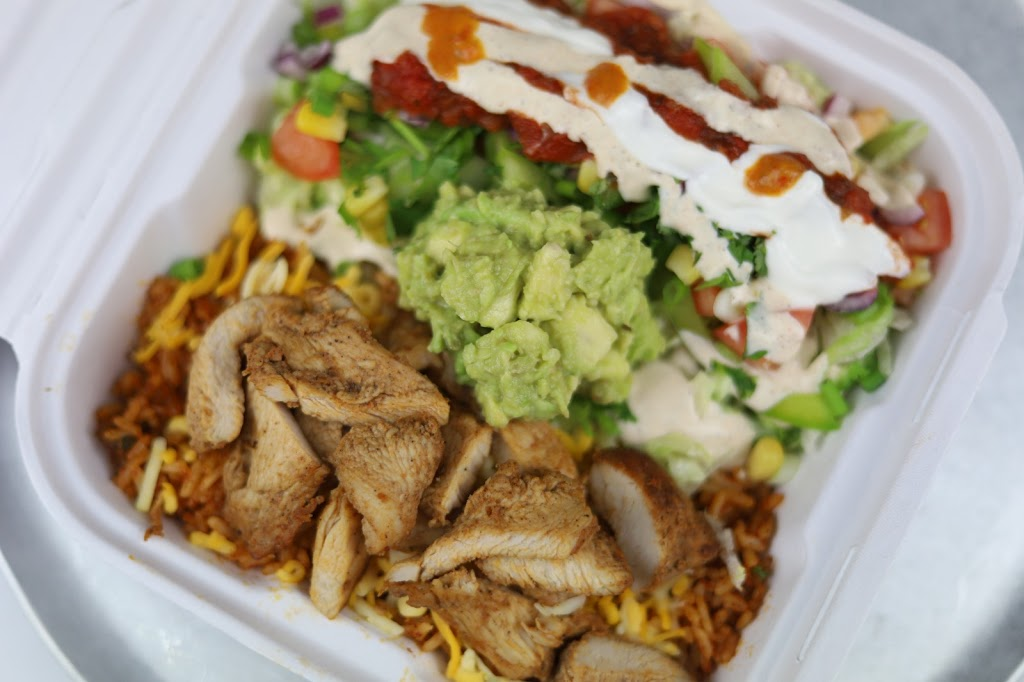 Burrito Boyz | restaurant | 4000 Mainway, Burlington, ON L7M 4B9, Canada | 2898612699 OR +1 289-861-2699