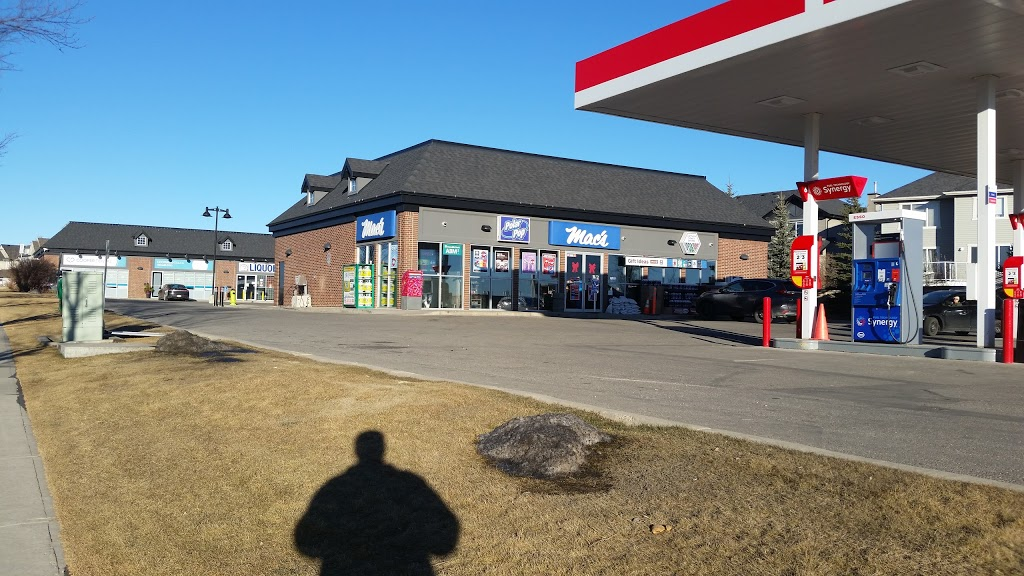 Circle K | atm | 677 Cougar Ridge Dr SW, Calgary, AB T3H 5J2, Canada | 4036867371 OR +1 403-686-7371